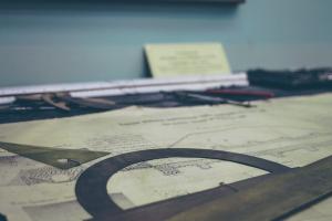 Blog Photo Architect