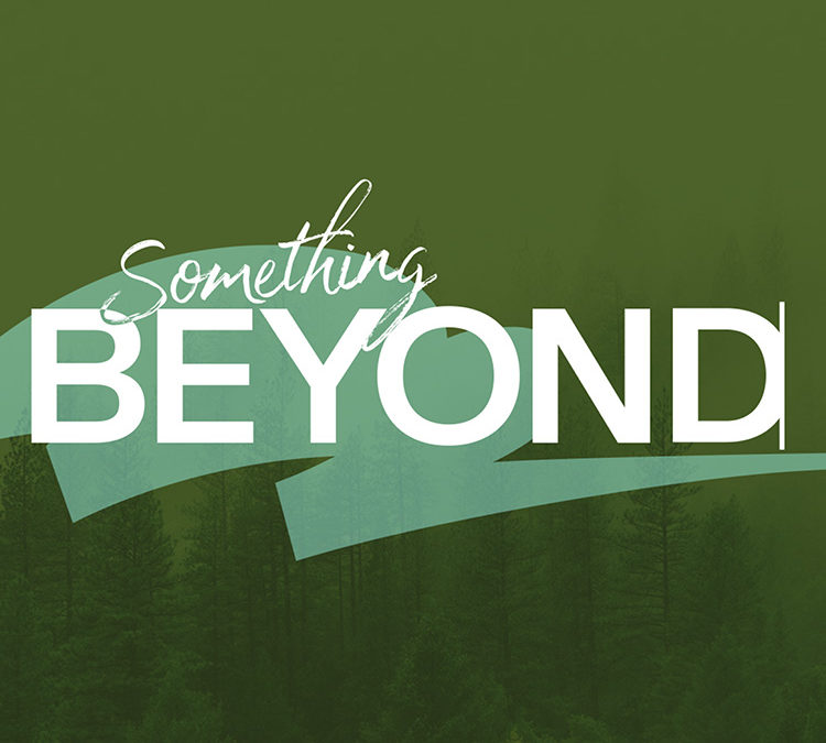 Something Beyond