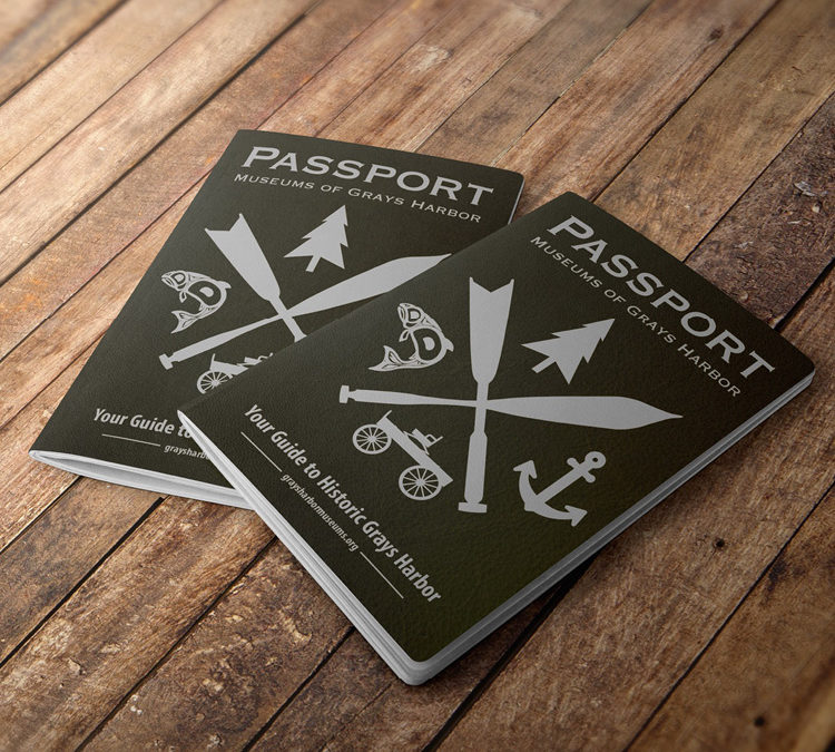 Passport to the Museums of Grays Harbor