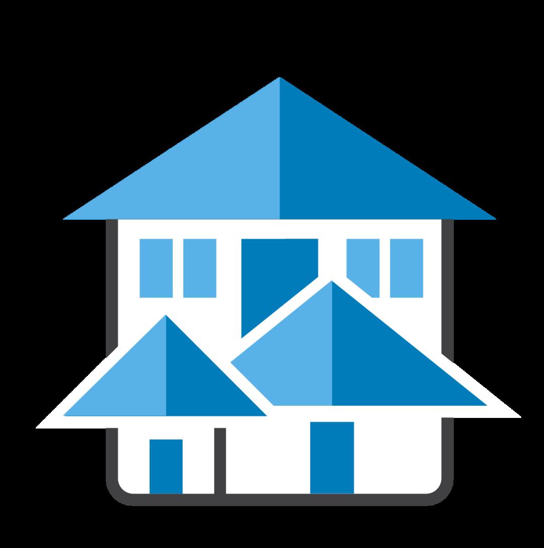 Housing Authority of Grays Harbor Rebrand