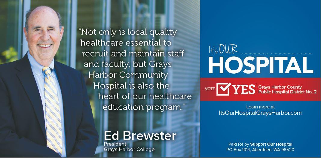 Public Hospital Campaign Ad