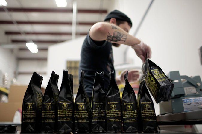 After the Super Bowl, Death Wish Coffee Might Need Its Own Brew to Keep Up