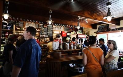 Restaurants and Websites