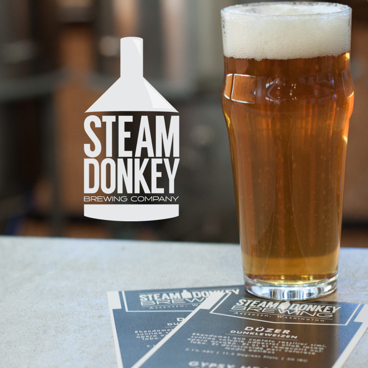 Steam Donkey Brewing